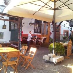 heurigen restaurant 66, Gumpoldskirchen, Niederösterreich