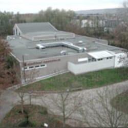 Hallenbad, Oppenheim, Rheinland-Pfalz