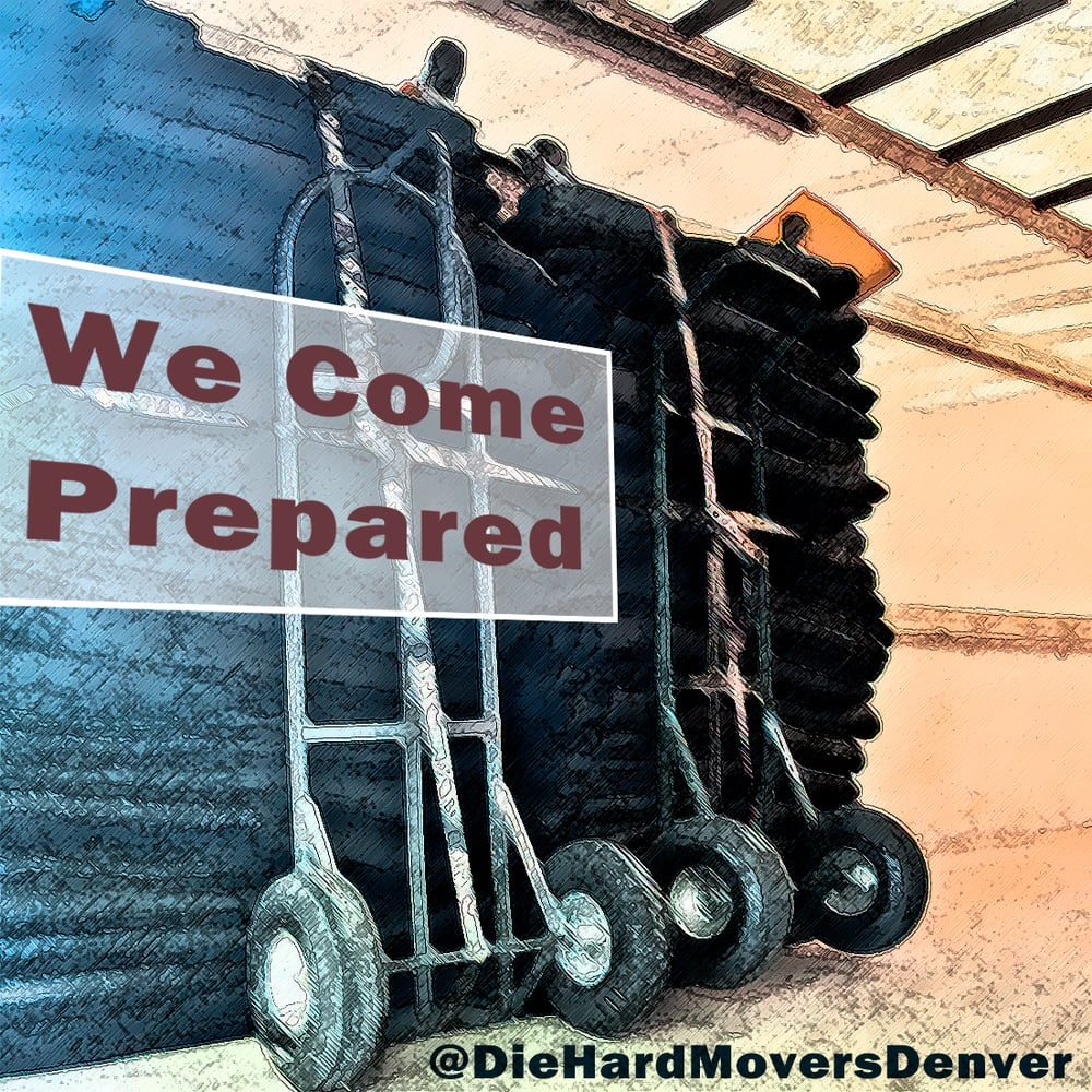 Diehard Movers Denver - Denver, CO, United States. Our Denver moving company sends out fully equipped movers and moving trucks to ensure all items are properly transported.