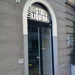 Stato Liquido, Torino