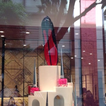Christian Louboutin - 71 Photos - Shoe Stores - Financial District ...