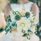 sonoma wedding flowers