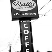 Rally Coffee Roasters - Cafe on 3400 Franklin Blvd - Eugene, OR, Vereinigte Staaten