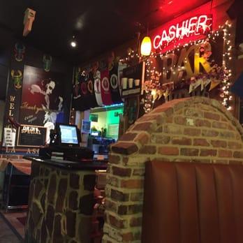 La Casona Grill Cafe Lake Jackson Tx