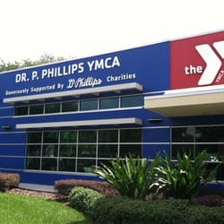 Dr. Phillips YMCA