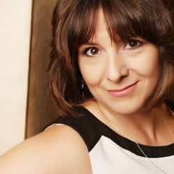I've been going to Olivier since 2006…