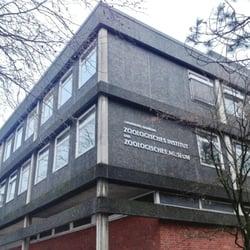 Zoologisches Museum der Universität…