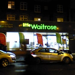 Little Waitrose, London