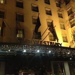 Westbury Hotel, London