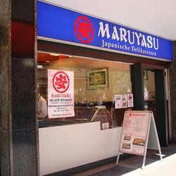 Maruyasu, Düsseldorf, Nordrhein-Westfalen