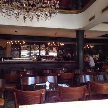 Central Cafe Ravensburg