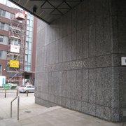 Deutsche Bundesbank, Hamburg