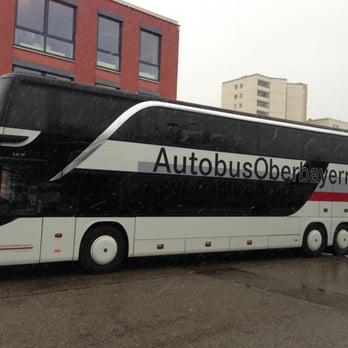 autobus oberbayern bus fernbus schwabing freimann m nchen bayern beitr ge fotos yelp. Black Bedroom Furniture Sets. Home Design Ideas