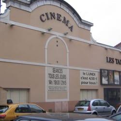 Cinéma Les Tanneurs - Dole, Jura, France. Cinéma Les Tanneurs