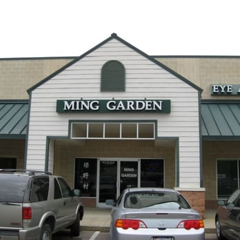 Ming Garden Closed Chinese Restaurants Chapel Hill Nc United States Reviews Photos