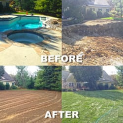 Bay Area Swimming Pool Removal Landscaping Palo Alto Ca Photos Yelp