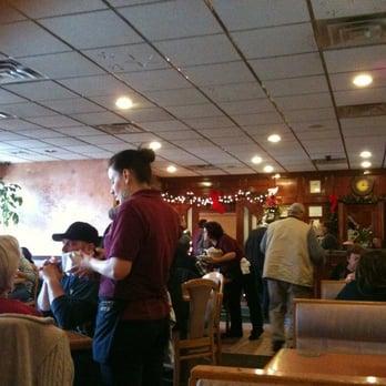 Andrew S Diner Staten Island Ny