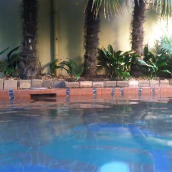 Mcmenamins kennedy school soaking pool 16 photos 48 reviews swimming pools 5736 ne 33rd for Public swimming pools portland or