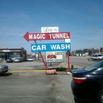Hand Car Wash Huntsville Al