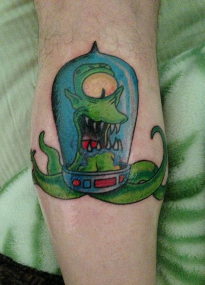 Brooklyn ink 20 photos tattoo fort hamilton for Club ink tattoo brooklyn