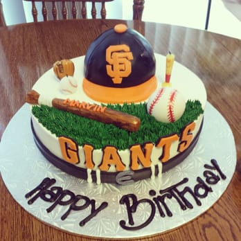 Thank U Guys For Making The Awesome Customize Sf Giants