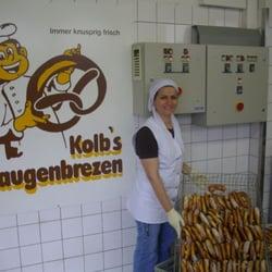 Brezen Kolb, Nürnberg, Bayern