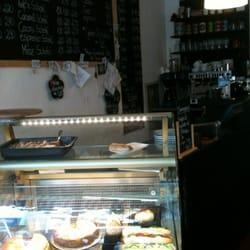 Atti's Cafe, Berlin