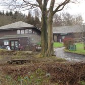 Afan Argoed Forest Park - Visitor Centre and Cafe, Afan Argoed Forest Park - Port Talbot, United Kingdom