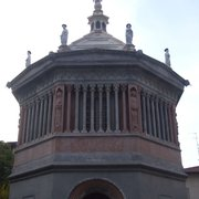 Baptistry, Basilica di Santa Maria…