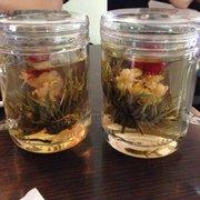 Very Special Yasmin Tea