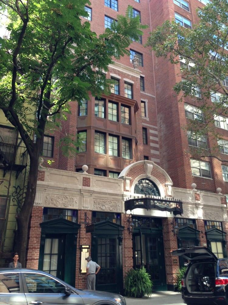 The Jade Hotel Hotels Greenwich Village New York Ny
