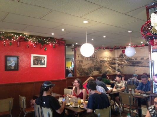 cafeteria mallorca: