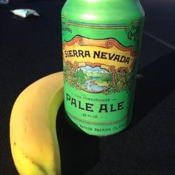 Ventura County Fairgrounds - Post run snack - Ventura, CA, Vereinigte Staaten