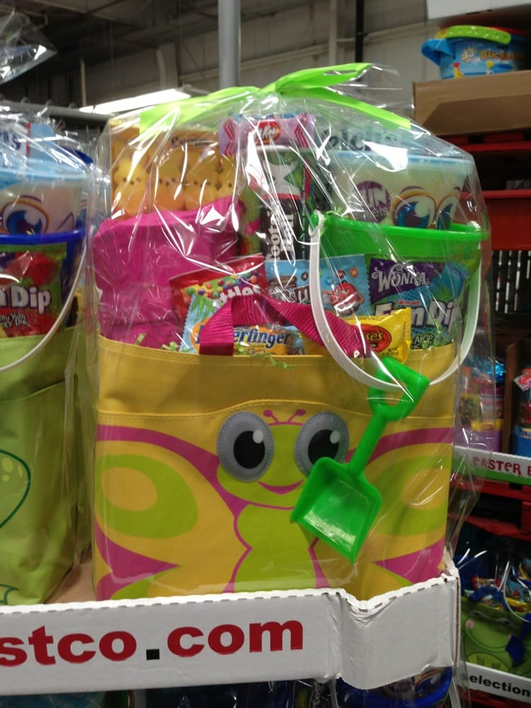 Costco easter baskets images costco iwilei easter negle Images