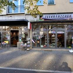 Teekränzchen, Berlin, Germany