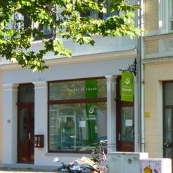 Confiserie Schriefer, Bremen