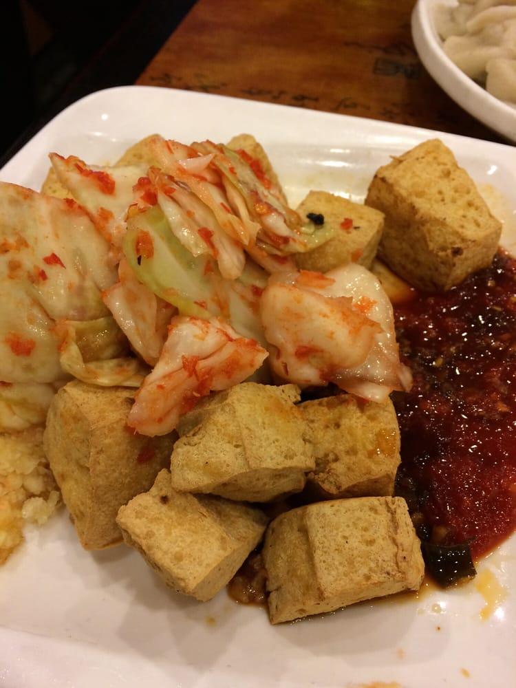 Stinky Tofu Chicago Stinky Tofu Super