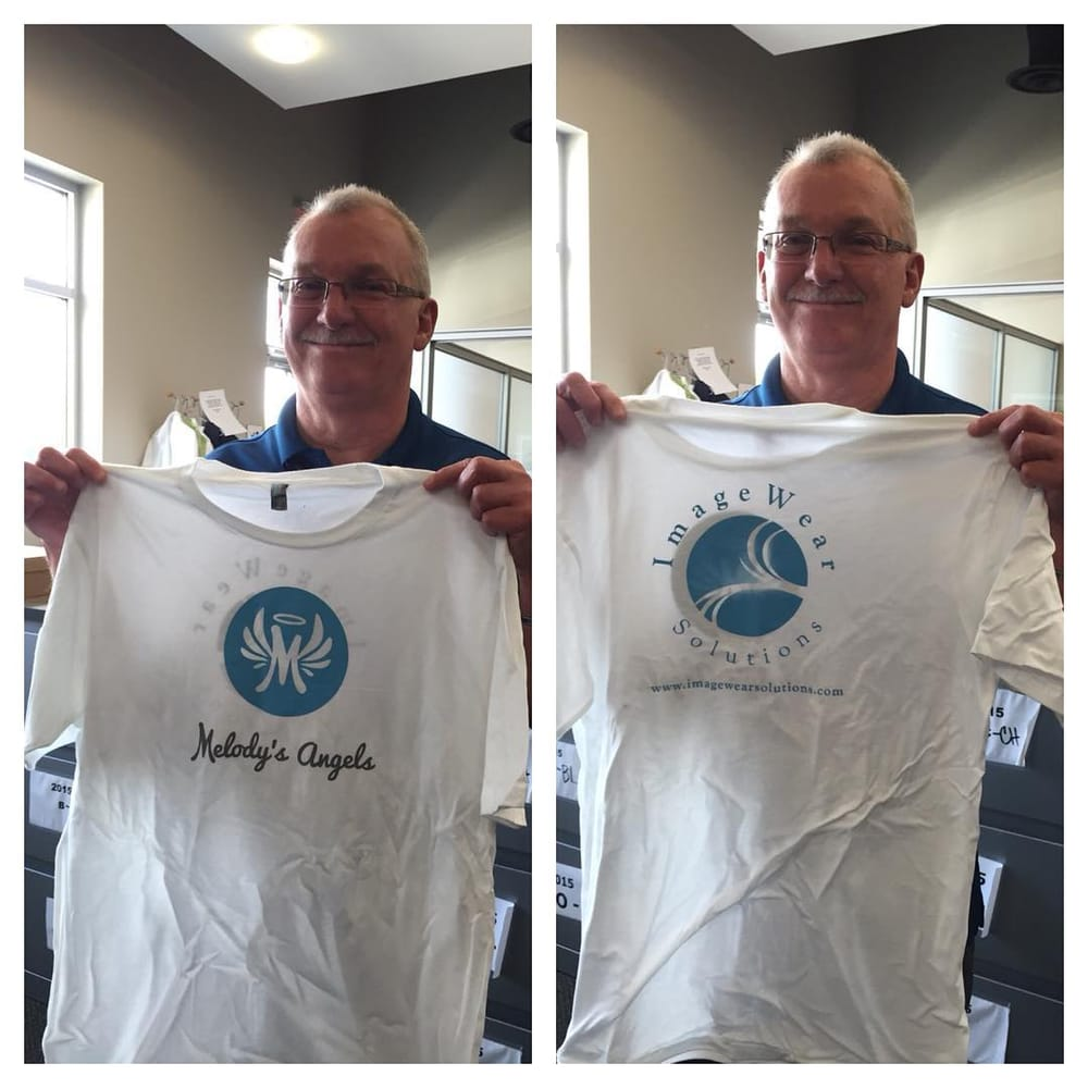Imagewear solutions screen printing t shirt printing for T shirt printing in portland oregon