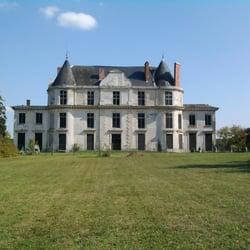 Château de Mereville, Méréville, Essonne