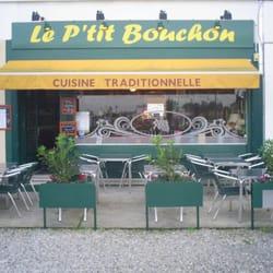 Le P'tit Bouchon - Villenave-D'ornon, Gironde, France. LE P'TIT BOUCHON