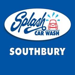 Splash Car Wash Southbury