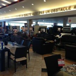 Brault martineau magasins de meubles saint leonard for Meuble brault martineau