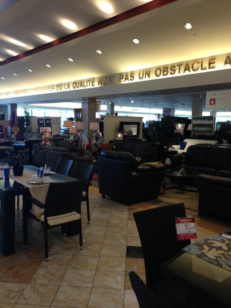 Brault & Martineau - Furniture Stores - Saint-L�onard - Saint ...