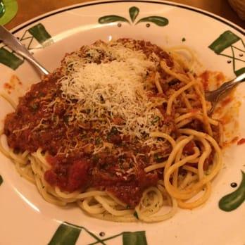 Olive Garden Italian Restaurant Italian Restaurants Scottsdale Az United States Yelp