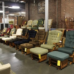 Huck Finn S Warehouse More 29 Photos Furniture Stores 25 Erie Blvd Albany Ny