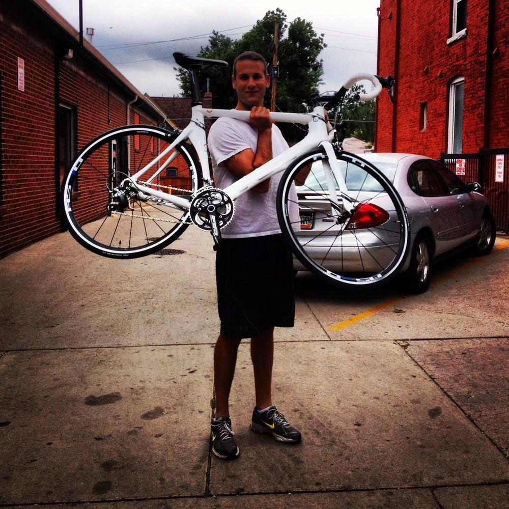 Bikesource Denver Coupon Jinji Cycles Denver CO