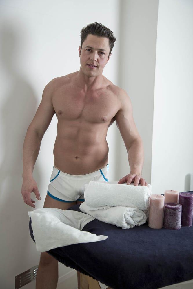 yoni massasje thai