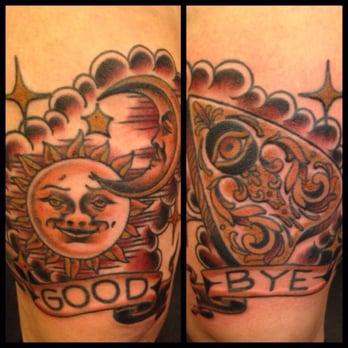 Torch tattoo 80 photos tattoo 1755 s claudina way for Tattoo shops in anaheim ca