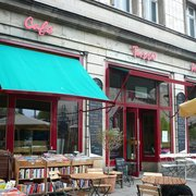 Cafe Tasso, Berlin