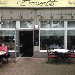 Restaurant Esszett, Berlin, Germany